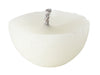 Floating Outdoor Candle Soft White