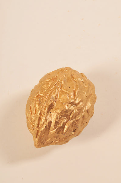 Decorative Walnuts - Gold or Silver - Greige - Home & Garden - Chiswick, London W4