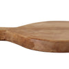 Chunky Teak Root Cutting Board - Greige - Home & Garden - Chiswick, London W4
