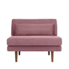 Large Chair - Air - Broste Copenhagen - Three Colour Options - Greige - Home & Garden - Chiswick, London W4