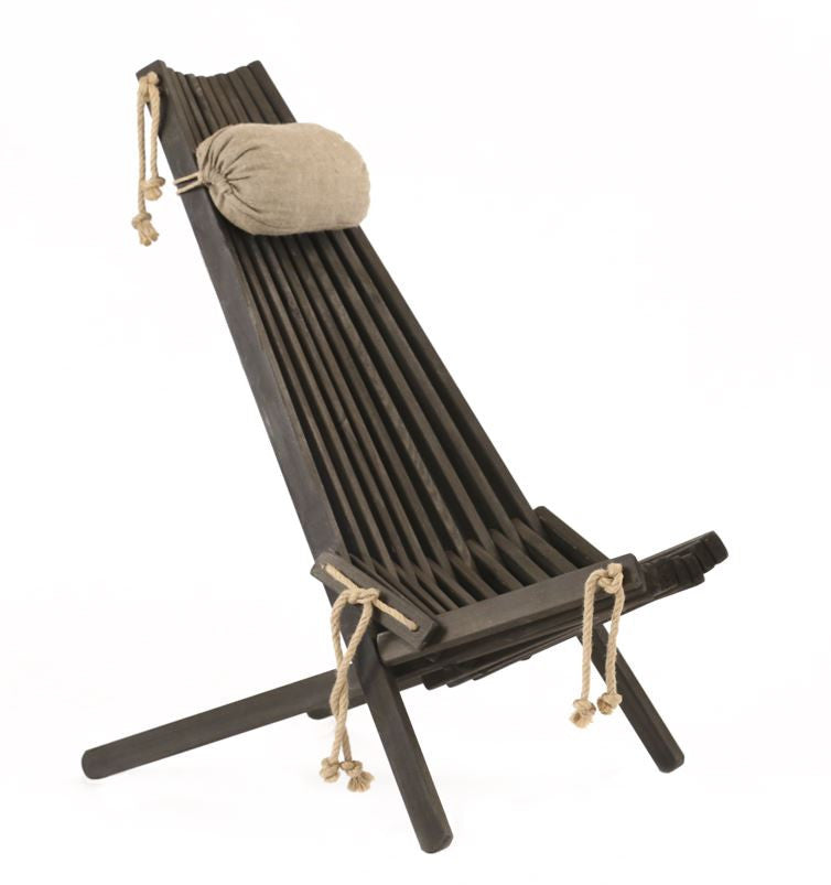eco friendly nordic design deckchairs by ecofurn. Black Bedroom Furniture Sets. Home Design Ideas
