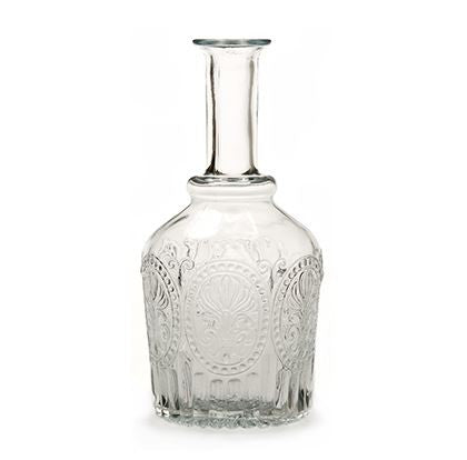 Glass Carafe or Vase