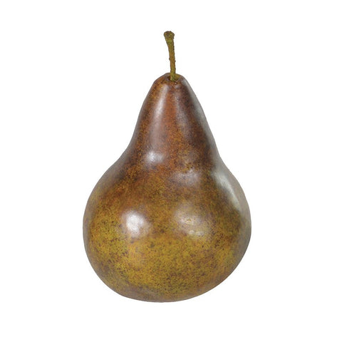 Faux Conference Pear