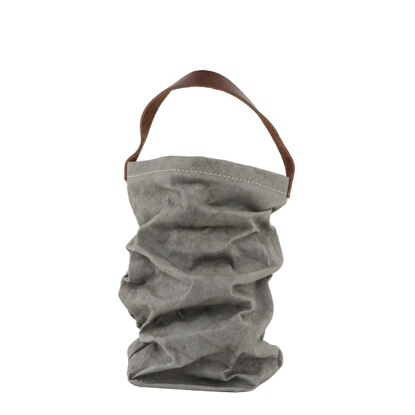 Washable Paper Wine Bag Cooler from Italy