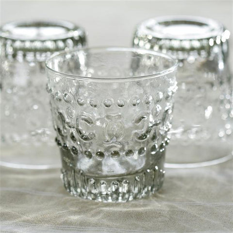 Handmade Drinking Glasses (Recycled Glass) - Small
