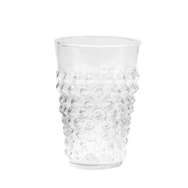 grape glass tumbler