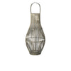 Caitlyn Lantern from Broste Copenhagen - Two Sizes
