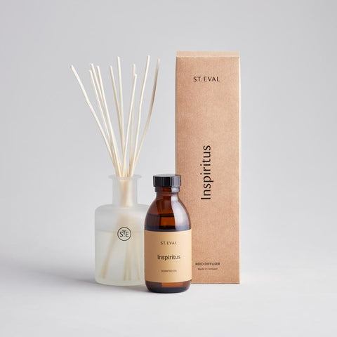 Fragranced Reed Diffuser Sets from St Eval Candle Company - Various Fragrances