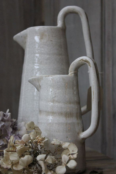 Long Handled Jug Available In Four Sizes