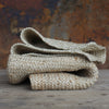 Braided Hemp Rug - Natural - Three Sizes - Greige - Home & Garden - Chiswick, London W4