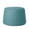 Large Pouf - Air - Broste Copenhagen - Greige - Home & Garden - Chiswick, London W4