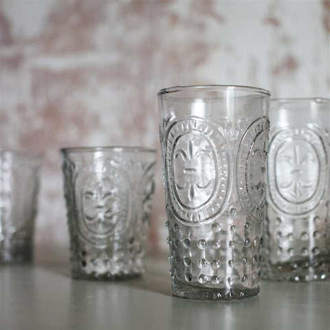 Handmade Drinking Glasses (Recycled Glass) - Large