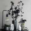Faux Pittosporum Branch H83cm - Greige - Home & Garden - Chiswick, London W4