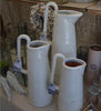 Long Handled Jug - Available in Four Sizes - Greige - Home & Garden - Chiswick, London W4