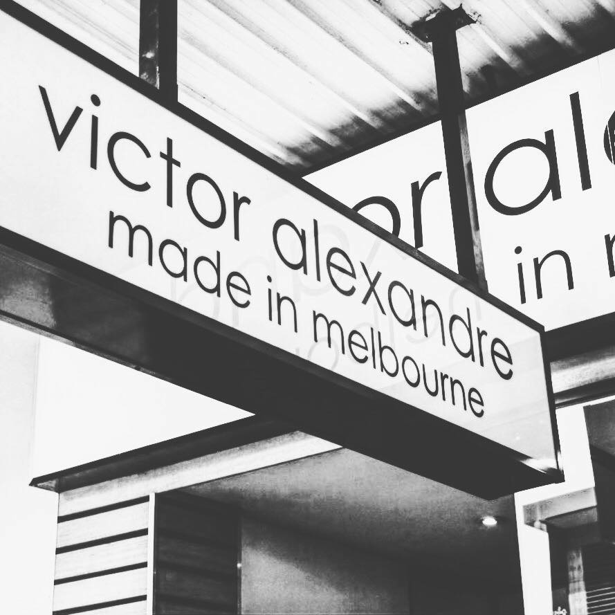 New Season VICTOR ALEXANDRE now available in stores!