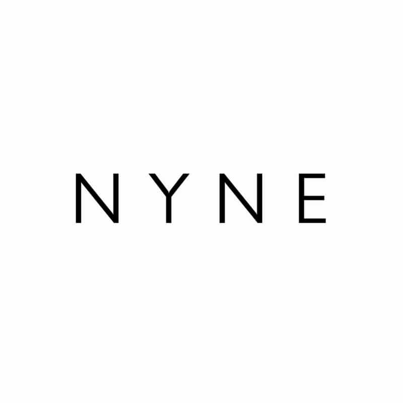 New Labels: NYNE and MONSTER ALPHABETS