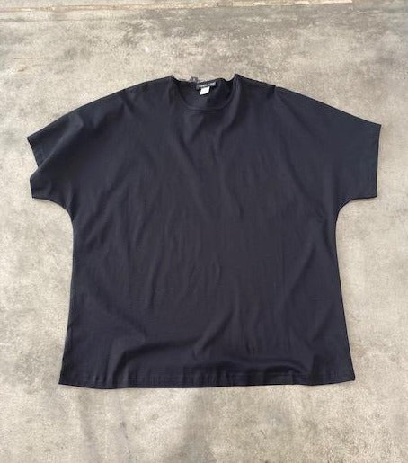 1515 big T.shirt BLACK