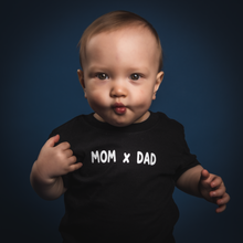 Load image into Gallery viewer, Mom x Dad Tee