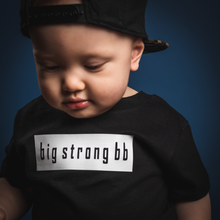 Load image into Gallery viewer, Big Strong BB Tee
