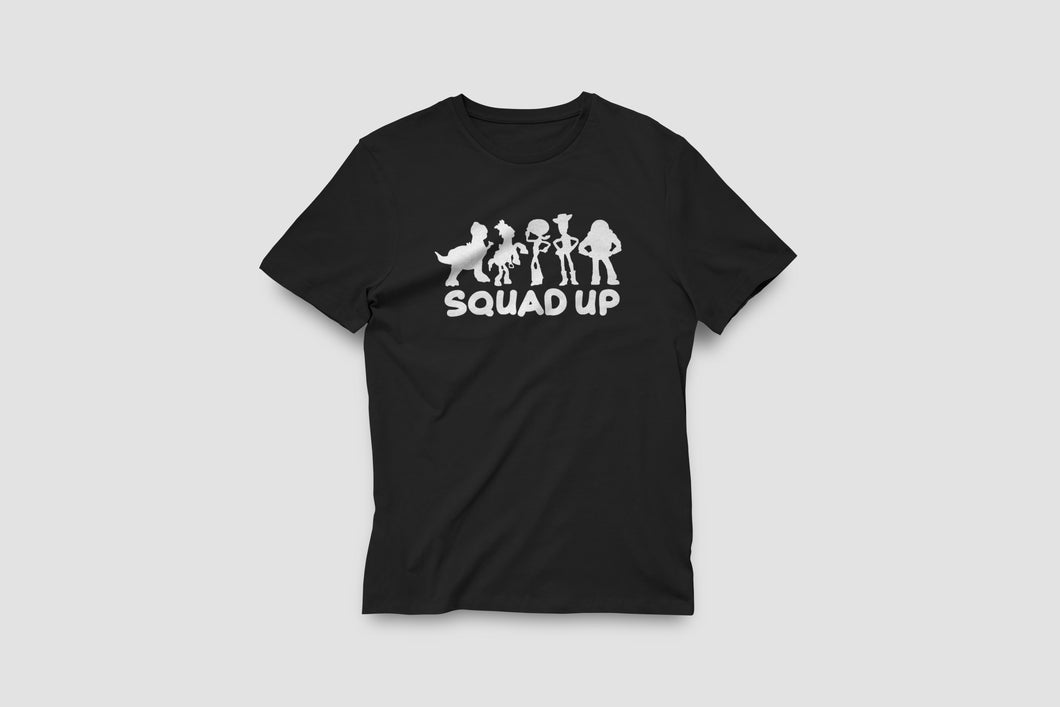 Toy Story SQUAD UP Tee