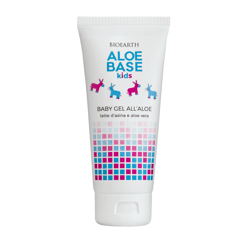 Gel Lenitivo all'Aloe