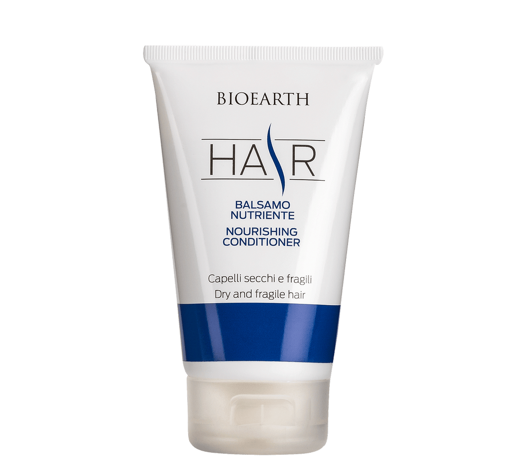 Bioearth Hair Balsamo Nutriente