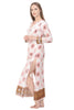 Alexandra Kaftan / Maxi Dress Natural