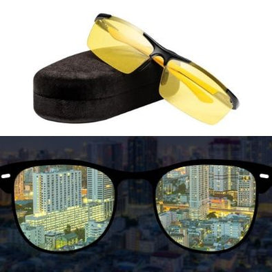 Advantages of Night Vision Glasses  | Soxick Glasses