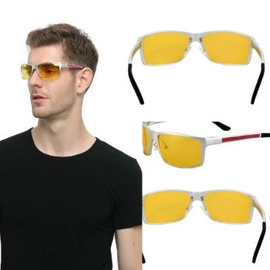 How Sunglasses Help With Night Vision  | Soxick Night Vision Sunglasses
