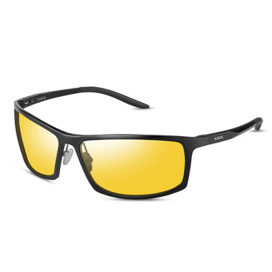 SOXICK Classic Unisex Night Vision Glasses- AS