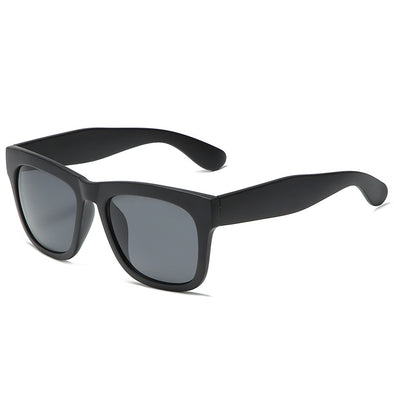 Trendy Square Unisex Polarized Sunglasses