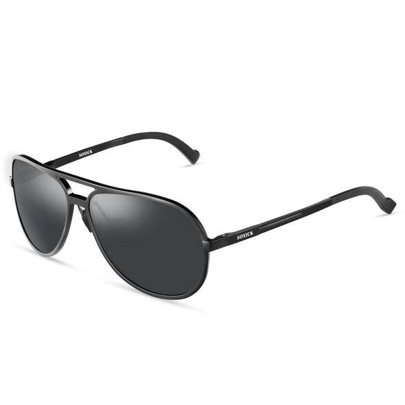SOXICK Unisex Sunglasses-Polarized