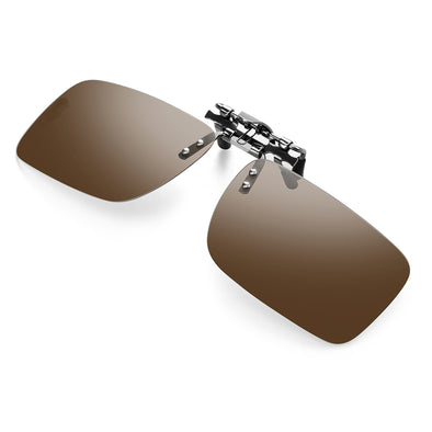 SOXICK CLIP-ON SUNGLASSES-T1