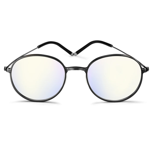 Unisex Unisex Anti Blue Light Glasses-E3