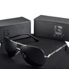 KTY Photochromic Polarized Sunglasses - SL