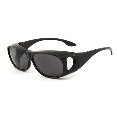 POLARIZED SPORTS SUNGLASSES-B