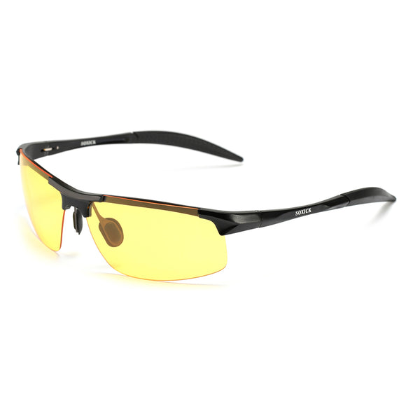 SOXICK Unisex Night Vision Glasses - WN