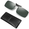 SOXICK Clip-on Sunglasses-E