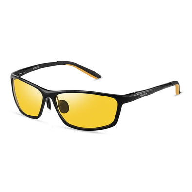 SOXICK Classic Unisex Night Vision Glasses- AY