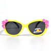 KID'S POLARIZED SUNGLASSES-V