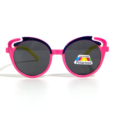 KID'S POLARIZED SUNGLASSES-K
