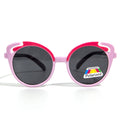 KID'S POLARIZED SUNGLASSES-J
