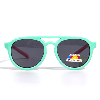 KID'S POLARIZED SUNGLASSES-H