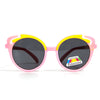 KID'S POLARIZED SUNGLASSES-L