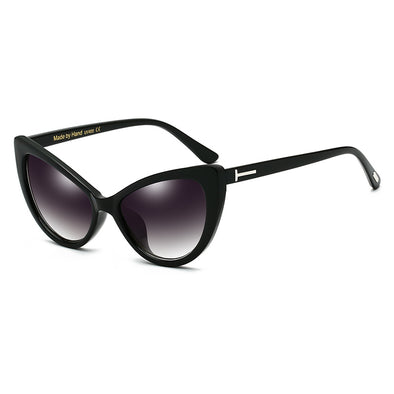 Women's Trendy Polarized Sunglasses - GA