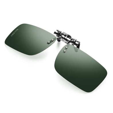 SOXICK CLIP-ON SUNGLASSES-E1