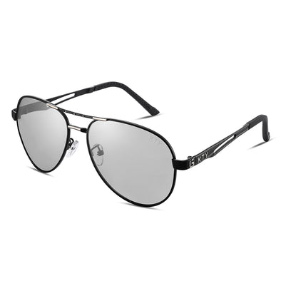 KTY Multifunctional Photochromic Polarized Sunglasses - PBS