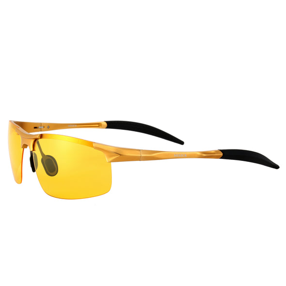 SOXICK Unisex Night Vision Glasses-BA