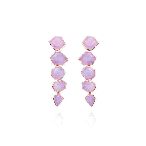 JWLZ Rosabel Earrings