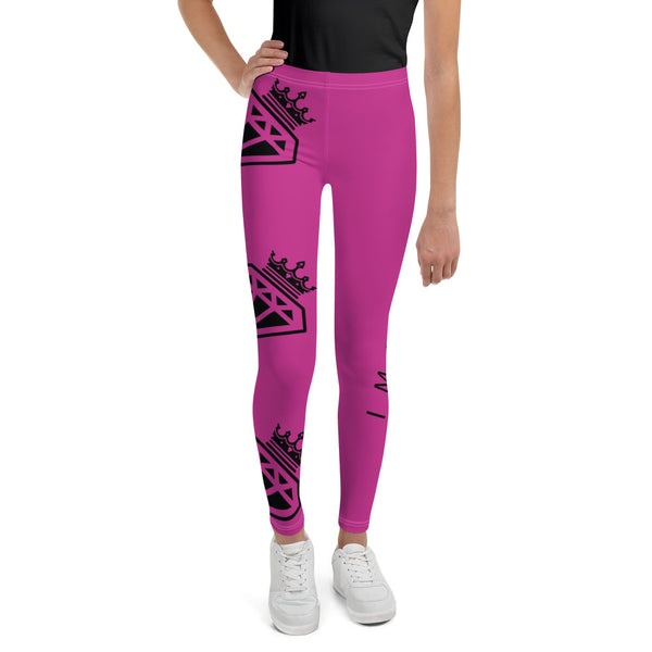Legging -ROSE-IMPERION-